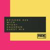 Myon & Hausman - Ride Radio 025 2017-09-06 Artwork