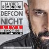 Alberto Remondini - m2o Defcon 54 2018-08-10 Artwork