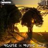 Brana K - House Is Music Vol. 3 2017-12-23 Artwork
