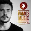 Rio Dela Duna - Vamos Radio Show #270 2018-06-22 Artwork