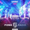 Dannic @ Fonk Radio 099, Tomorrowland 2018-08-02 Artwork
