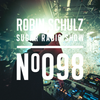 Robin Schulz - Sugar Radio 098 2017-11-07 Artwork