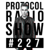 Nicky Romero - Protocol Radio 227 2016-12-16 Artwork