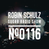 Robin Schulz - Sugar Radio 116 2018-03-13 Artwork