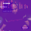 Guest Mix 227 - Deejay Gags [23-08-2018]