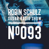 Robin Schulz - Sugar Radio 093 2017-10-19 Artwork