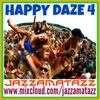 HAPPY DAZE 4 = Green Day, Radiohead, Primal Scream, White Stripes, Placebo, Kaiser Chiefs, Streets..