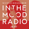Nicole Moudaber - Blend 197 Live from Baba Beach Club, Phuket Thailand (Part 1) 2018-02-06 Artwork