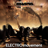 Brana K - Electro Movement 2017-07-07 Artwork