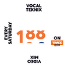 Trace Video Mix #188 by VocalTeknix