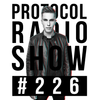 Nicky Romero - Protocol Radio 226 2016-12-09 Artwork