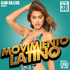 [Download] Movimiento Latino #38 - DJ Ammunition (Latin Party Mix) MP3