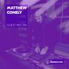 Guest Mix 296 - Matthew Conley [28-01-2019]