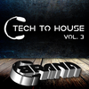 Brana K - Tech To House Mix Vol. 3 2018-02-17 Artwork