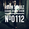Robin Schulz - Sugar Radio 112 2018-02-13 Artwork
