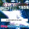 UPRISING vs DIZSTRUXSHON DJ MARC SMITH MC DOMER / MENTAL 29-05-2005