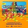 INSOMNIAC - Night Owl Radio 132 (Beyond Wonderland SoCal Mega-Mix) 2018-03-03 Artwork