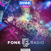 Dannic - Fonk Radio 057 2017-10-11 Artwork