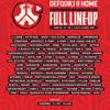 Defqon 1 at Home - Phuture Noize Presents Silver Bullet