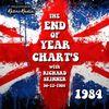 End of Year Chart - 1984 - Richard Skinner - 30-12-1984