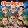 Bonkers 17 Rebooted Cd2 Mixed By Sharkey & Kevin Energy