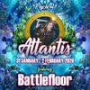 Psyclical: Atlantis Set - 31/1/2020