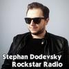 Stephan Dodevsky - Rockstar Radio 015 2018-08-12 Artwork