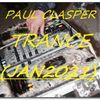 PAUL CLASPER TRANCE JAN 2021