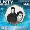 Unity Brothers & Skiavo Vindes - Unity Brothers Podcast #126 2017-07-10 Artwork