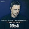 Markus Schulz & Arkham Knights - GDJB 2018-05-17 Artwork