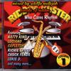 Who Cares Riddim (2003 2004 riddim buster vol 1) Mixed By SELEKTA MELLOJAH FANATIC OF RIDDIM