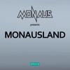 Monaus - Monausland Radioshow 010 2018-04-17 Artwork