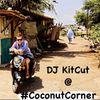 Coconut Corner 004 - DJ KitCut [31-10-2020]