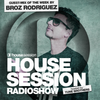 Tune Brothers & Broz Rodriguez - Housesession Radioshow 1043 2017-12-08 Artwork