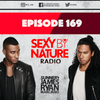 Sunnery James Ryan Marciano - Sexy By Nature 169 2017-08-31 Artwork