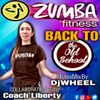 Back To The Old SchooL (Zumba Mix )