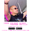 Trevor Reilly on Beat 106 Scotland 230421 Hour 1