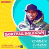 DJ Carlito Dancehall Shelldown - 15 Dec 2020