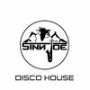 DISCO HOUSE BY SINNJOE(ARNOLDSTEIN, AUSTRIA)