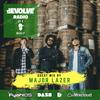 Major Lazer & dEVOLVE - dEVOLVE Radio 2 2017-08-05 Artwork
