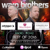 Warp Brothers - Here We Go Again Podcast 042 (Best Of 2016) 2017-01-11 Artwork