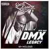 @DJREECEDUNCAN - Legacy Series   DMX: 1970-2021