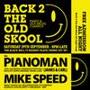 Pianoman @ The Black Bull (Thirsk) 29th September OLd Skool Promo Mix