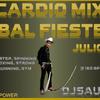 TRIBAL CARDIO MIX JULIO 2020 DEMO- DJSAULIVAN