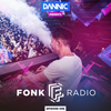 Dannic - Fonk Radio 096 2018-07-12 Artwork