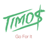 Timo$ - Promo Mix February 2018-02-10 Artwork