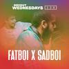 Boxout Wednesdays 120.1 - Fatboi x Sadboi  [17-07-2019]