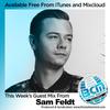 Sam Feldt & Becky Hayes - BCM Radio 213 2018-01-12 Artwork