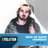 Crankdat - Gear Up Radio 008 2018-05-05 Artwork