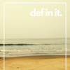 Def In It 023 - Def [23-01-2021]